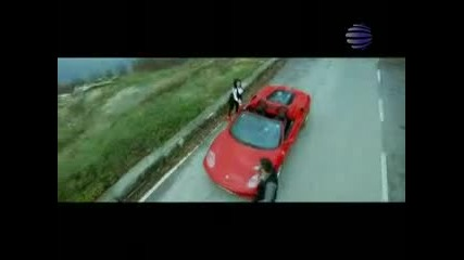 Promo Preslava & Konstantin - Ne mi prechi (official Music Video) 2009