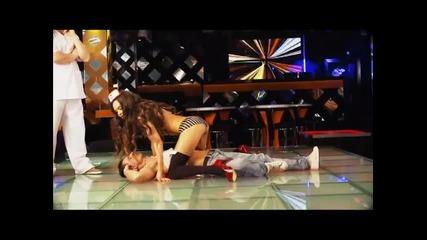 Премиера !!! Лияна - Кус, кус (official Video)