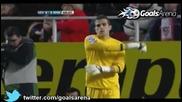 Голът на Роналдо срещу Севилия