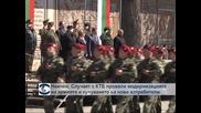 Николай Ненчев: Случаят с КТБ провали модернизацията на армията и купуването на нови изтребители