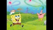 Pesnuchkata Na Sponge Bob Squere Pants