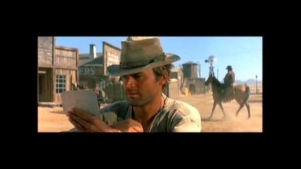 My Name is Nobody...enio Morricone