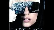 Lady Gaga - Fashion Hq