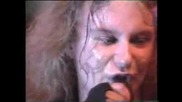 Sabbat - Do Dark Horses Dream Of Nightmare