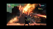 devil may cry 4 - devils never cry
