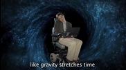 Einstein vs Stephen Hawking: Epic Rap Battles of History