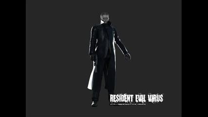 Resident Evil 4 Mercenaries Wesker Theme