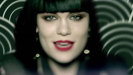 « Превод » Jessie J - Domino ( Официално Видео )