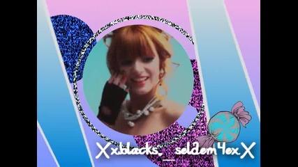 - Happy Birthday Bella Thorne!^^ -