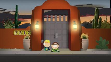 South Park | Сезон 17 | Епизод 08 | Превю