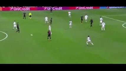 Коментатор заспива 20 минути преди края на мача Реал Мадрид - Псж