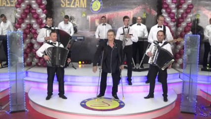 Srecko Susic - Ulica radja gresnike - Sezam Produkcija - Tv Sezam 2017
