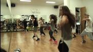 Xia Junsu - Incredible ( Dance Practice )