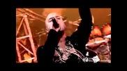 Disturbed - Liberate (live)