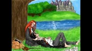Harry And Ginny 2