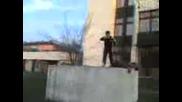 LSJB Manol I Mu6o Flash - Kick - Gainer