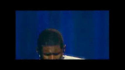 Usher - U Remind Me [live] [превод]