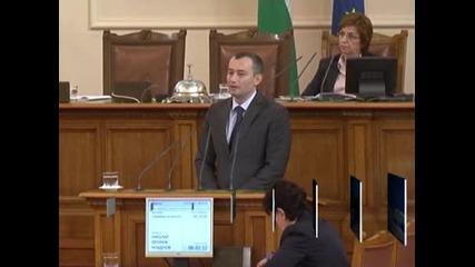 Николай Младенов: Нямаме ангажименти към Еврозоната