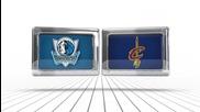 Далас 98-99 Кливланд