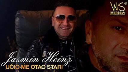Jasmin Heinz - 2020 - Ucio me otac stari (hq) (bg sub)