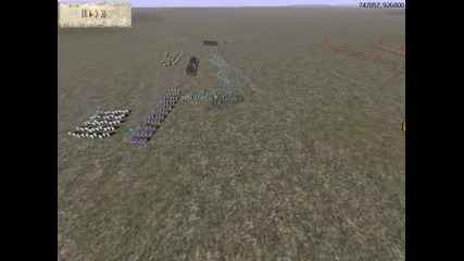 Rome Total War Online Battle 01