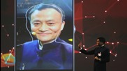 Alibaba Wants You to Pay for Things on Your Smartphone by Scanning Your Face