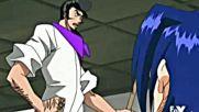 Shaman King / Кралят на Шаманите episod 8 eng dub