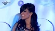 Преслава - От добрите момичета - Live Промоция 2009