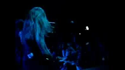 Behemoth - Live In Sofia Част 1