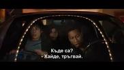 Percy Jackson - Пърси Джаксън и Боговете на Олимп (2010) Цял Филм Бг Субтитри