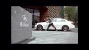 Забавна Реклама На Mercedes - Benz