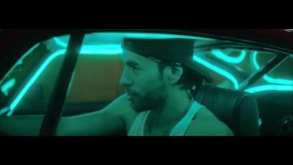 Enrique Iglesias ft. Pitbull - Move To Miami (превод)