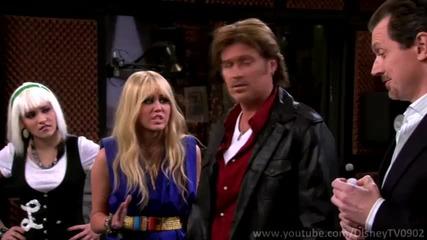 Hannah Montana Forever - Season 4 - Episode 8 - Hannahs Gonna Get This - Part 2*hq