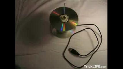 Как Се Прави Лампа