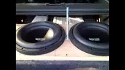2 12 Re Mx Subwoofers
