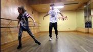 Супер танц на песента All About The Bass