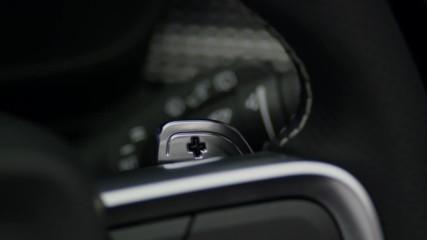 Новото Volvo Xc40 - интериор