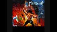Manowar - Die for Metal [hq]