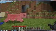 Съвети За да оцелеете в Minecraft