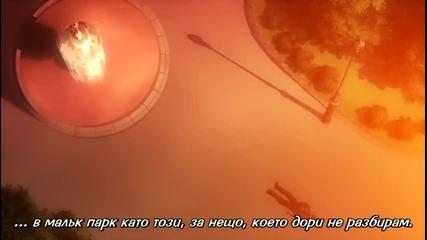 [16+] Bg sub High School Dxd Episode 1 sugoifansubs