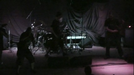 Enthrallment - Live in Sofia Bulgaria - 29.05.2010