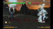 Смъртоносна Битка 7: Армагедон / Геймплей със Суб-3еро