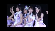[2012] Akb48 concert ~ 1830m no Yume~ Perpendicular Sunshine part 9
