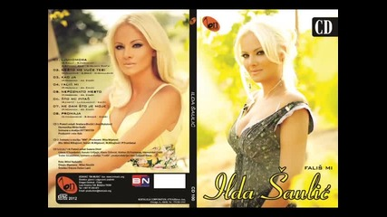 Ilda Saulic - Ne dam sto je moje (BN Music)