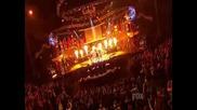 American Idol 2009 Finale - Adam Lambert & Kiss