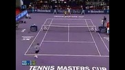 Federer - Prezent