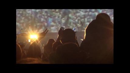Валди Тотев Вдигни очи, Фондацията концерт