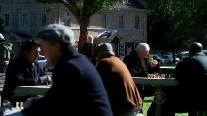 Забравени досиета сезон 6 епизод 11