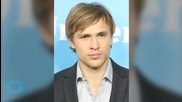 The Royals' William Moseley No Stranger To Royalty