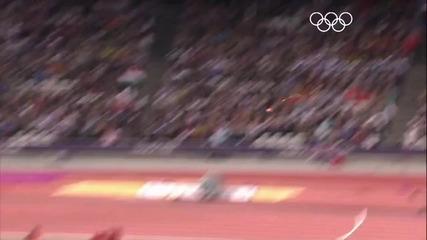 Хвърляне на чук - Олимпийски игри, Лондон 2012